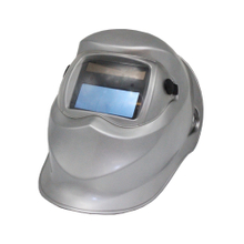 MX-7 Auto Darkening Welding Helmet with painting